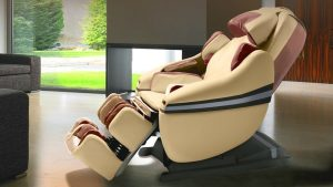 top rated massage chair reviewed