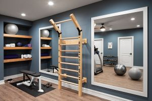 home gym equipment - dr. rath